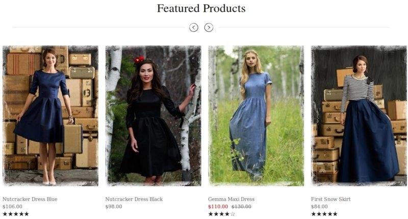Shabby Apple Dresses